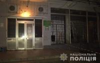 Мужчина бросил гранату в отделение Ощадбанка