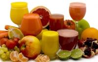 Чтобы похудеть, нужно пить