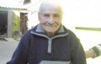 Старейшему жителю Украины исполнилось 113 лет
