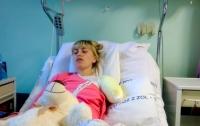 Украинка стала инвалидом на заработках в Польше
