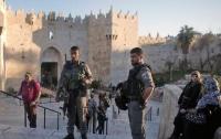 Теракт в Иерусалиме: совбез ООН созвал экстренное заседание