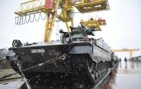 В Литву перекинули немецкие танки для батальона НАТО