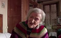 Итальянка рассказала, как прожила 116 лет и ни разу не лежала в больнице