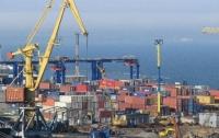 В порту под Одессой прогремел взрыв, есть пострадавшие