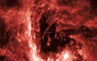 Астрономы получили снимок