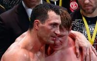 Поветкин может получить матч-реванш с Кличко
