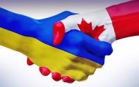 Канада готова дать Украине летальное оружие на $10 миллионов
