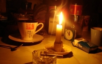 На Киевщине массово будут отключать свет