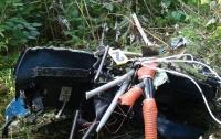 Крушение вертолета на Прикарпатье: стали известны подробности