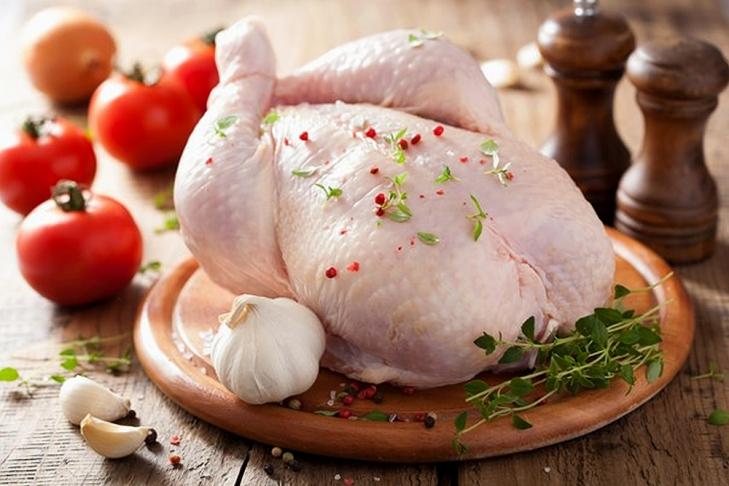 Ирак снял запрет наввоз мяса птицы из Украинского государства