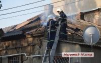 В Николаеве прогремел взрыв в частном доме, есть пострадавший