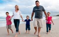 Отцы формируют взгляд на жизнь и у дочерей, и у сыновей