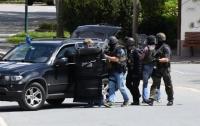 В Австрии мужчина, захвативший заложников, сдался полиции