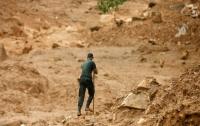 В Эфиопии сошел оползень: десятки человек погибли