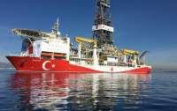 Турция обнаружила месторождения газа в Черном море, - СМИ