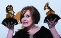 Альбом «21» певицы Адель стал самым продаваемым в мире