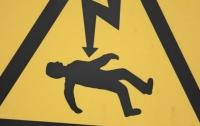 Беременную женщину в Житомире убило током