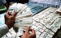 Конвертцентр с оборотом более 350 млн гривен накрыли в Донецкой области