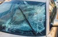 Что должен знать водитель, у которого разбито лобовое стекло в машине