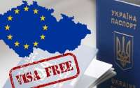 Украинцы легко могут увидеть, куда они могут выехать из страны