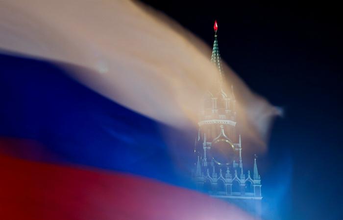 Российский полицейский демонстративно совершил суицид возле посольства