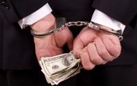 В Днепре адвокат вымогал 25 тысяч долларов