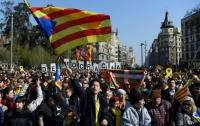 Каталонцы вновь решили бороться за независимость