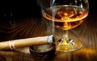 Финские ученые рекомендовали безопасную дозу алкоголя для мужчин