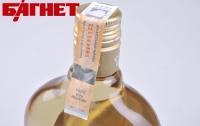 Черновицкие налоговики перехватили спиртную контрабанду более чем на миллион гривен