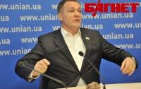На депутата Колесниченко совершено «фекальное» нападение (ФОТО)