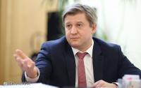 Данилюк рассказал об отношениях с Богданом
