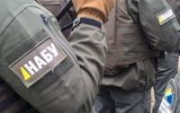 Детективы НАБУ задержали замминистра обороны по подозрению в растрате