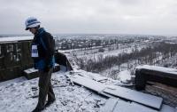 ОБСЕ рассказала о запретах боевиков в Донецке