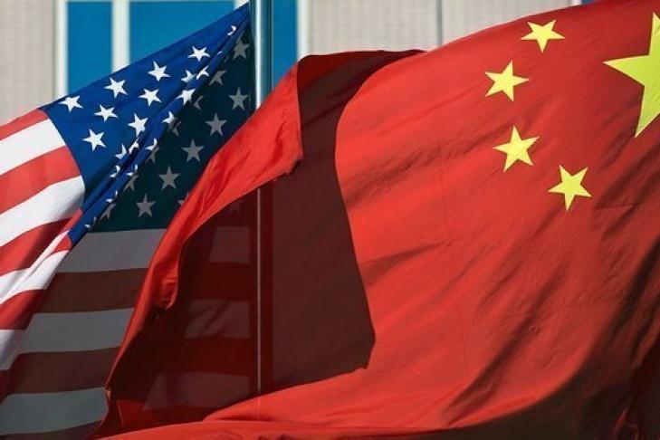 Пентагон заподозрил КНР вотработке удара поСША