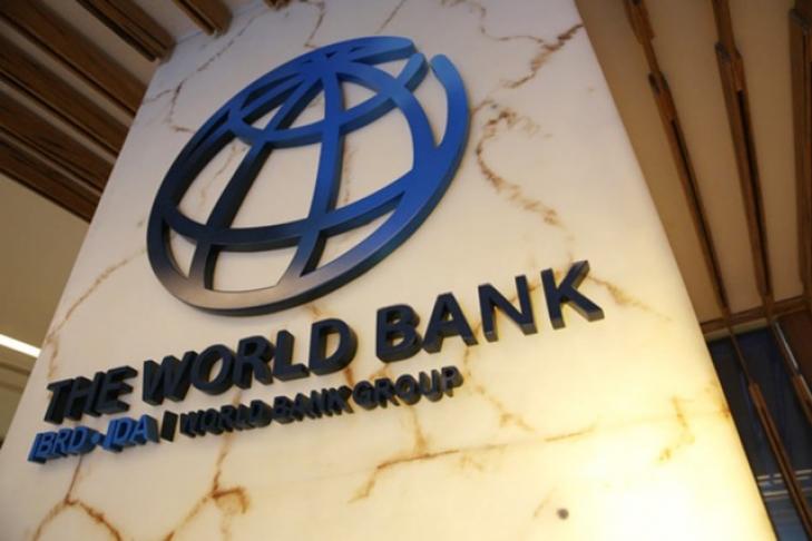 Всемирный банк предсказывает 2% рост ВВП Украины в2015-м году