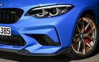 BMW M2 нового поколения не получит полноприводную трансмиссию xDrive