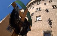 Древний замок стал «отелем» для множества привидений