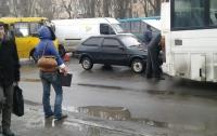 Полтавские перевозчики объявили забастовку: пассажиры не могут добраться на работу