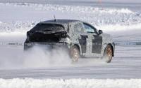 Ford представит обновленный Kuga и новый кроссовер для Европы