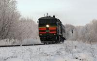 Жуткая смерть: в Харькове поезд сбил женщину