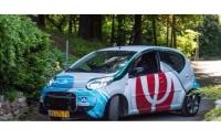 Электромобиль с лёгким воздушно-алюминиевым аккумулятором проехал 1 тысячу 800 км на одной зарядке