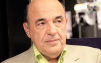 Рабинович: Виновных в трагедии 2 мая не накажут, поскольку в этом вина действующей власти