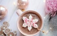Ученые обнаружили неожиданный вред горячего шоколада