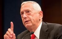 Глава Пентагона похвалил Черногорию за противостояние России