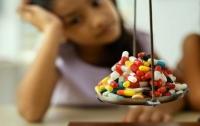 Херсонским малышам хотели спихнуть залежавшиеся лекарства