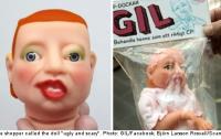 В Швеции продают кукол с синдромом Дауна