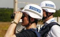 Госдепартамент США обеспокоен ограничениями для ОБСЕ в зоне АТО