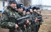 На Черниговщине армейцы выбирают самую красивую десантницу (ФОТО)