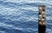 Уровень воды в Западном Буге поднялся более чем на полметра