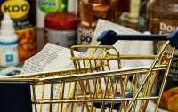 Цены на еду достигли семилетнего максимума